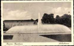 Glockenbrunnen