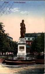 Schillerdenkmal