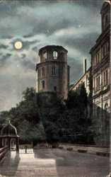 Schlossaltan, Mondschein