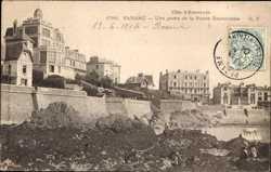 Pointe Rochelonne