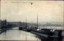 Canal de l'Eveche