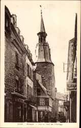 Rue, Tour de Horloge