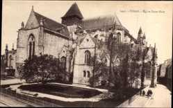 Eglise Saint Malo