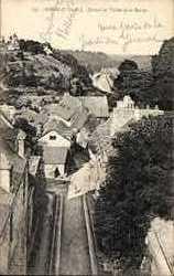 Jerzual, Vallee de la Rance