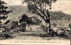 Chemin d'El-Kettar