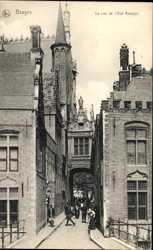 Rue de Ane Aveugle