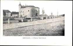 Porte Ste. Croix