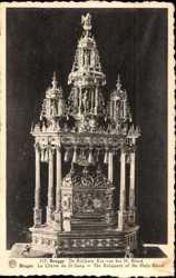 La Chasse du St. Sang
