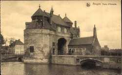 Porte Ostende
