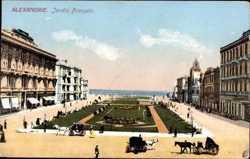 Jardin Francis