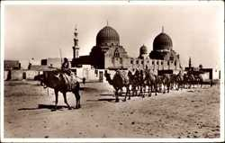 The Tombs of Caliphs