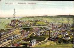 Totalansicht, Bingerbrück