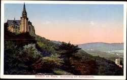 Rochusberg, Rochuskapelle