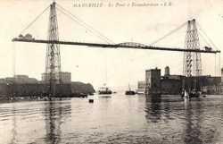 Pont a Transbordeur