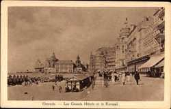 Les Grands Hotels, Kursaal