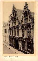 Hotel de Gand
