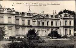 Great Commandement Hotel