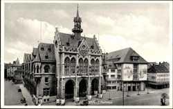 Rathauspartie