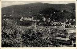 von Bismarckhöhe