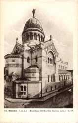 Basilque St. Martin