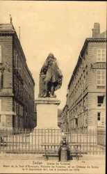 Statue de Turenne