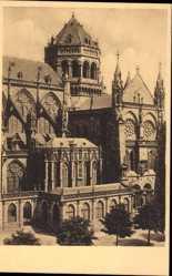 Romanischer Teil, Kathedrale