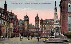 Paulsplatz, Rathaus