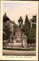 Cornelius Denkmal