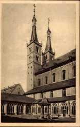 Dom, Kreuzgang