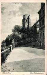 Der Schlossaltan