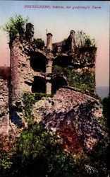 Der gesprengte Turm