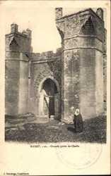 Grande porte de Chella
