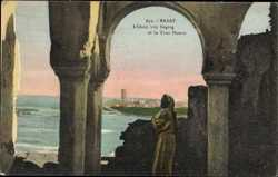 L'Oued bou Regreg