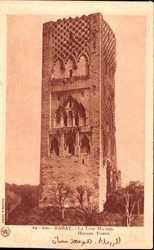 La Tour Hassan