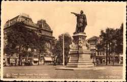 Statue Jacques Van Artevelde