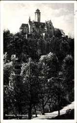 Die Altenburg