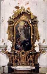 Hl. Benedictus