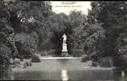 Denkmal Wilhelm der Große