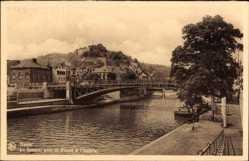 La Sambre, pont de France