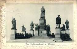 Lutherdenkmal