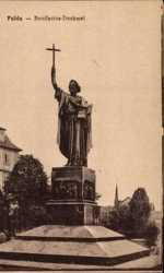 Bonifacius Denkmal
