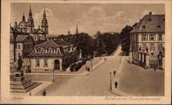Pauluspromenade