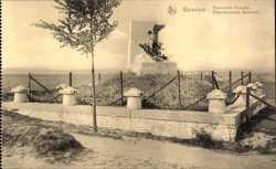 Französisches Denkmal