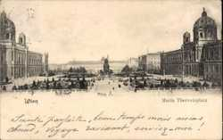 Maria Theresienplatz