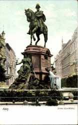 Denkmal Kaiser Wilhelm