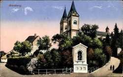 Kirche, Zieher