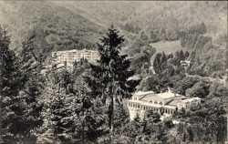 Harzburger Hof, Kurhaus