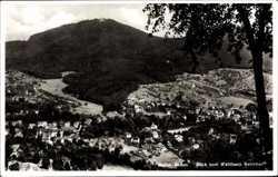 vom Waldhaus Batschari