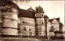 Dicker Turm, Kapitänsturm