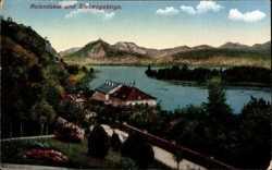 Rolandseck, Siebengebirge